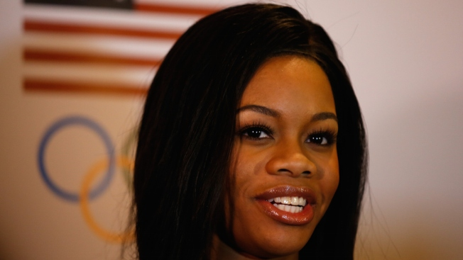 Olympic Champion Gabby Douglas to Star in Reality Series