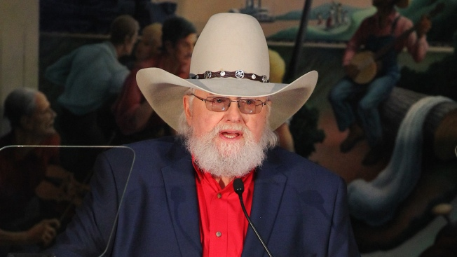 Charlie Daniels, Randy Travis and Fred Foster to Join Country Music Hall of Fame