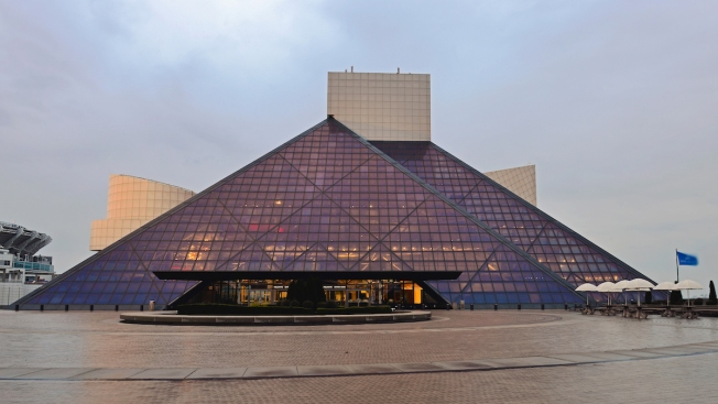 Rock and Roll Hall of Fame to Offer Free Admission During GOP Convention