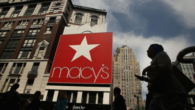 Macy's Forecast Cut a Bad Sign for Whole Retail Industry