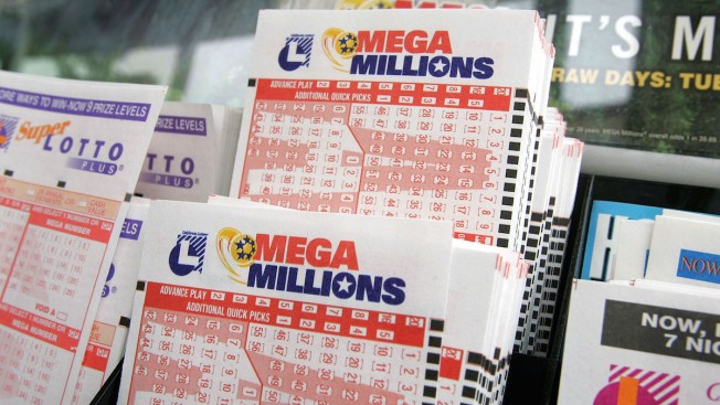Mega Millions Jackpot Hits $540 Million for Friday's Drawing