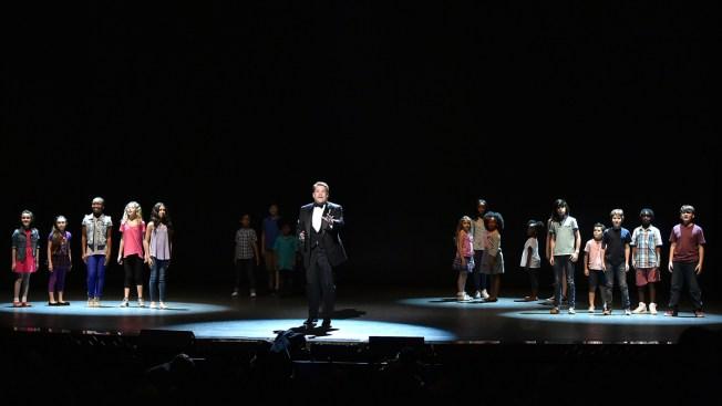 Tony Awards Ceremony Dedicated to Orlando Shooting Victims
