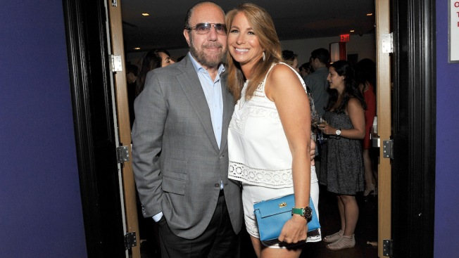 'Real Housewives' Star Jill Zarin's Husband Dies After Cancer Battle