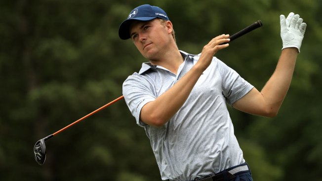 Jordan Spieth Will Not Compete in Rio Olympics