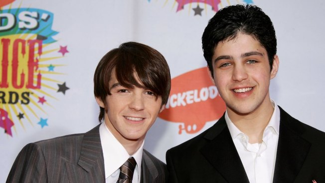 Drake Bell Not Invited to 'Drake and Josh' Co-Star Josh Peck's Wedding