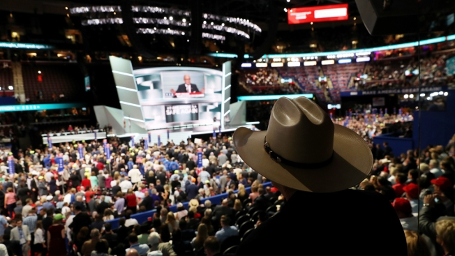 Fact Check: GOP Convention Day 1