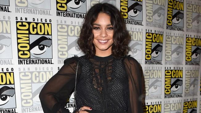 NBC's 'Powerless' Premieres at San Diego Comic-Con