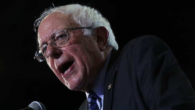 Sanders Ready to Work With Trump – With Reservations