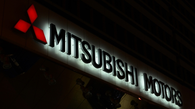 Mitsubishi Recalls SUV and Car Models; Belt Can Come Loose