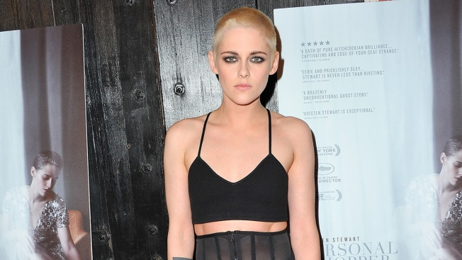 Kristen Stewart Claims She was Advised to Hide Her Sexuality