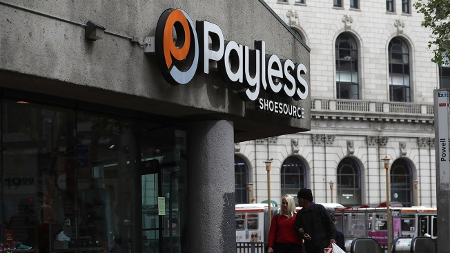 Payless Pranks Influencers in California, Selling Discount Shoes at Designer Prices