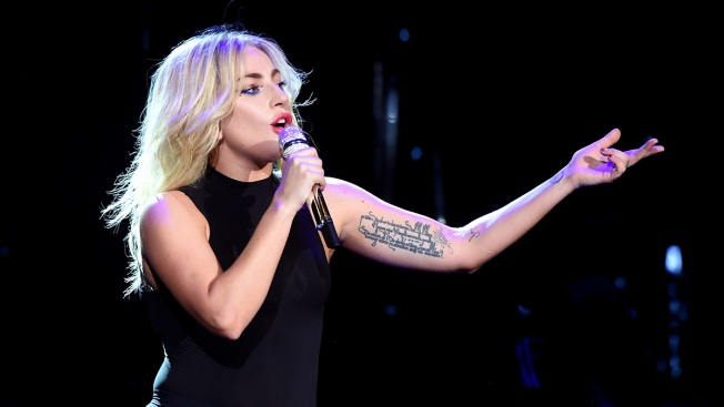 Starbucks Teams With Lady Gaga For 'Cups of Kindness'
