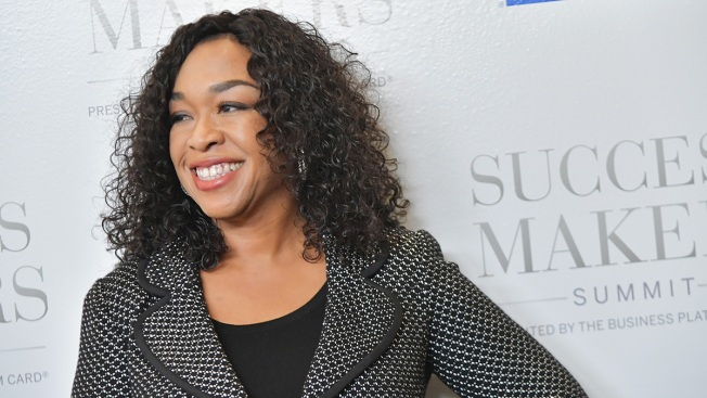 'Scandal' Creator Shonda Rhimes Making New Shows for Netflix
