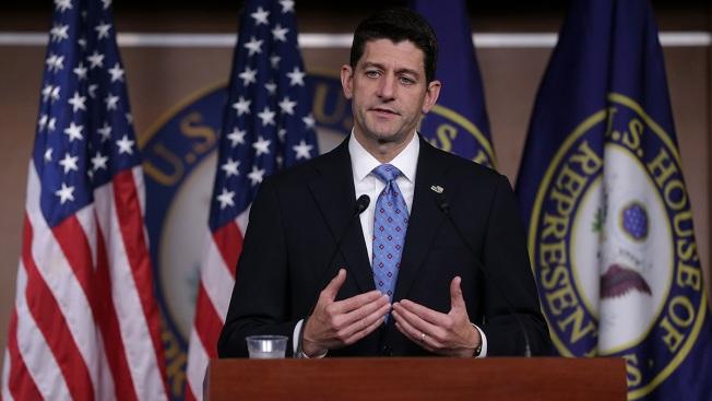 Americans Overwhelmingly Disapprove of House Health Care Plan, Poll Says