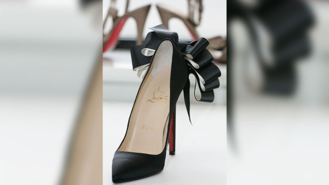 Couture Council to Honor Louboutin and His Red-Soled Shoes