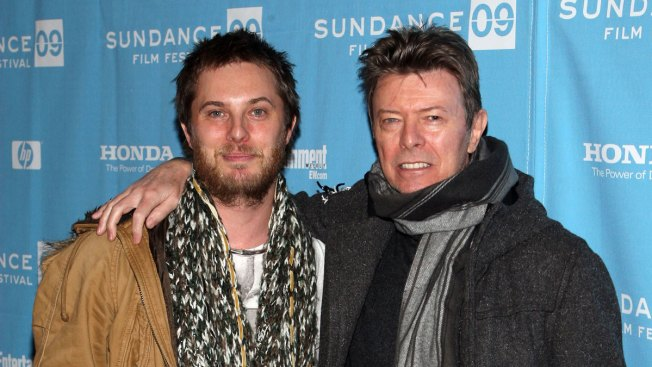 'Circle of Life': David Bowie's Son Announces Wife Is Pregnant