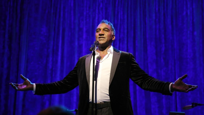 Broadway Star Norm Lewis Returns to Iconic Gershwin Music in Bayside Summer Nights' Broadway Tribute