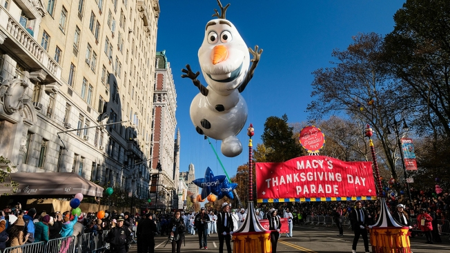 How to Watch the Macy's Thanksgiving Day Parade
