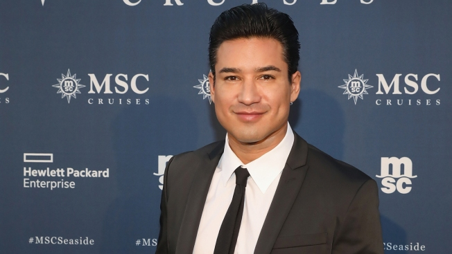 Mario Lopez Walks Back Remarks on Kids and Gender Identity