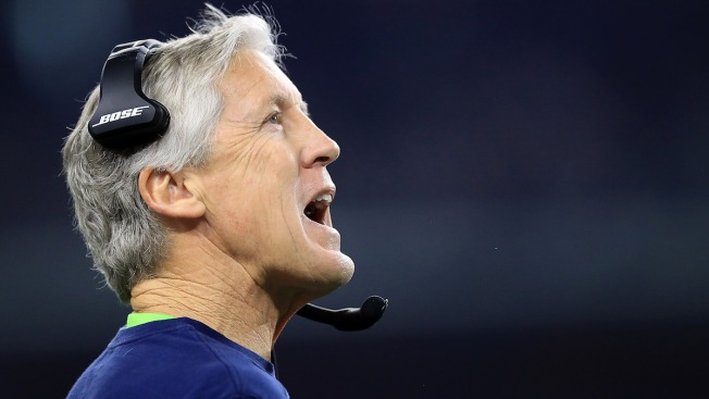 Seahawks Show Resolve in Keeping Their Playoff Hopes Alive