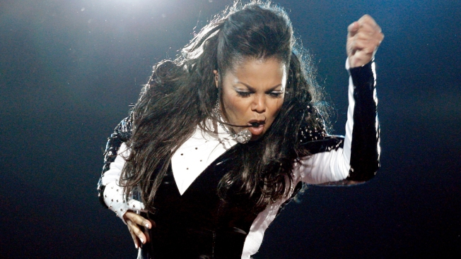 Janet Jackson, Linkin Park Announce SD Shows