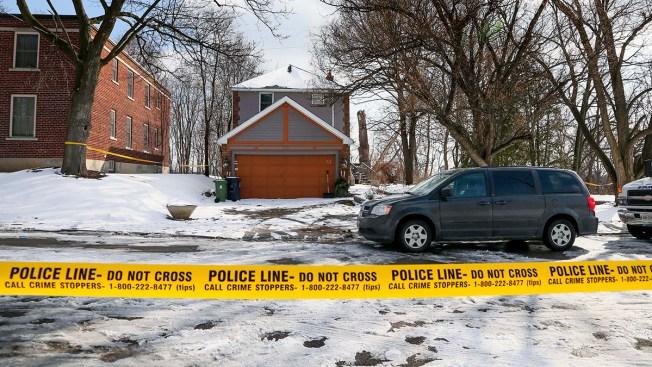 Toronto Police: Remains of 6 Found in Serial Killer Probe