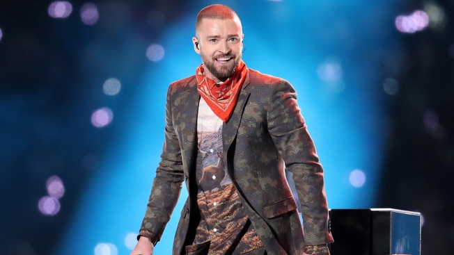 Timberlake, Underwood, Carey Scheduled for iHeartRadio Festival