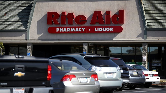 Amazon Adds New Option: Buy on Amazon, Pick Up at Rite Aid