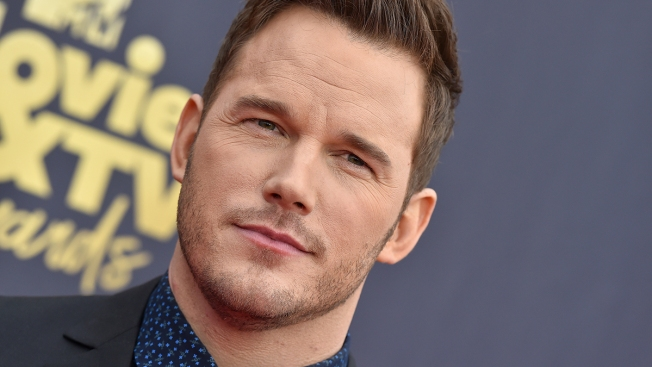 Chris Pratt Says It's 'Not an Easy Time' After James Gunn Firing
