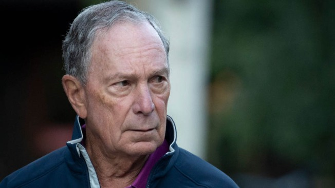 Bloomberg Vows to Refuse Donations, Presidential Salary
