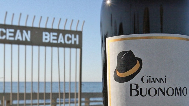 Ocean Beach Winery Makes Splash at National Wine Competition