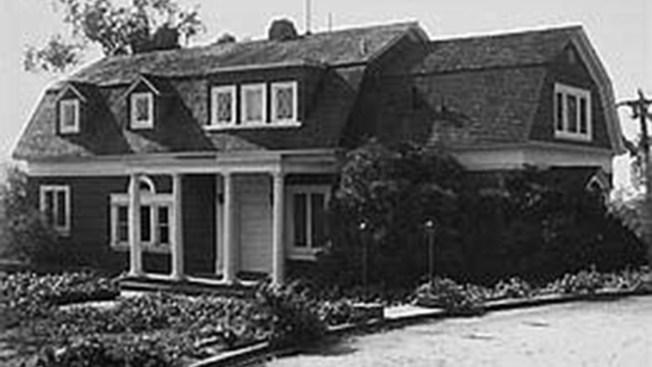 Housing Development Has a Historical Touch