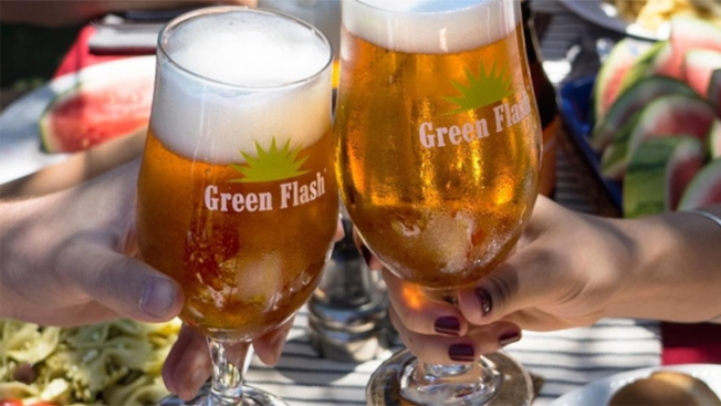 Green Flash Brewing Expands Production Into Nebraska