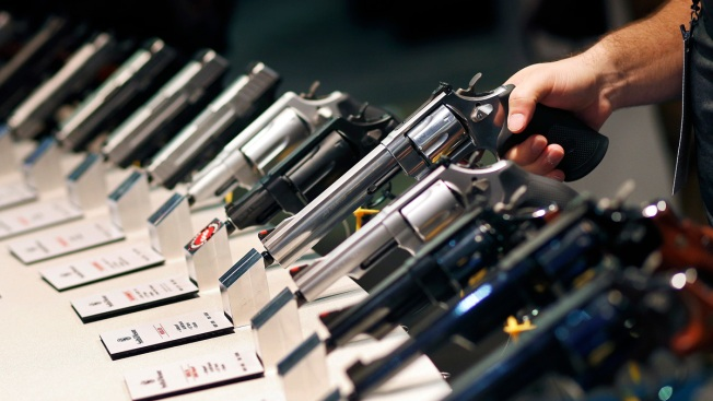Political Shifts, Sales Slump Cast Shadow Over Gun Industry