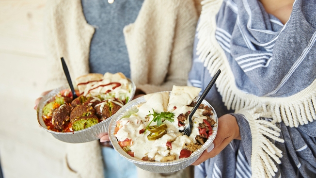 Eater San Diego: New York City Sensation, The Halal Guys, Heading to San Diego