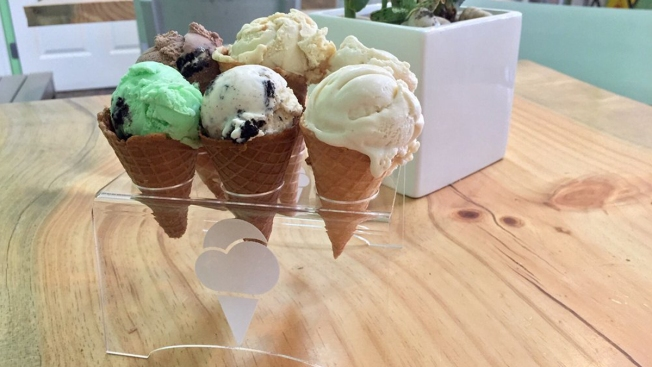 Summer Scoop: Cool San Diego Ice Cream Shops
