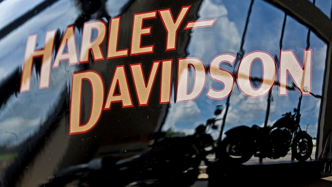Workers Allege Racism at Harley-Davidson Plant in Missouri