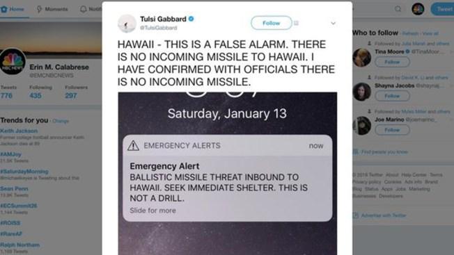 'Take shelter': Japan's North Korea missile gaffe