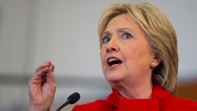 Government Finds 'Top Secret' Information in 22 Clinton Emails
