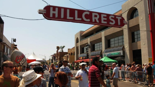 Hillcrest Hosts 30th Annual CityFest