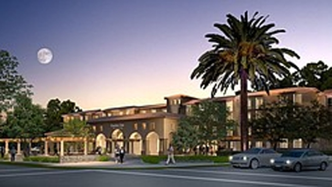 New Hilton Garden Inn Hotel Opening at Old Town NBC 7 San Diego