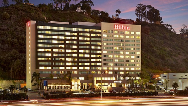 Mission Valley Hilton Completes $12 Million Renovation