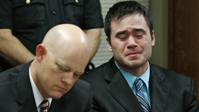 Victims Rejoice Following Daniel Holtzclaw Sentence