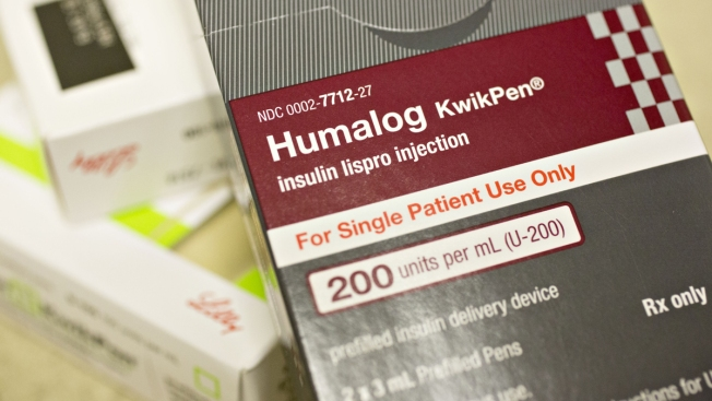 Lilly Selling Half-Price Version of Popular Humalog Insulin