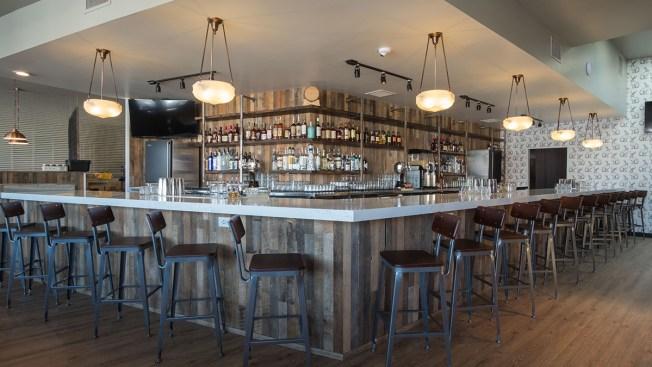 Eater San Diego: New Cocktail Bar & Fresh Peruvian Food