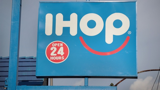 Free Pancakes! IHOP Celebrates National Pancake Day Tuesday