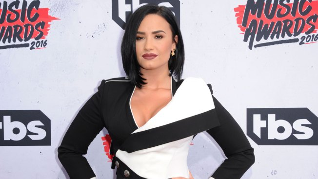 Demi Lovato on Five Years Sober: 'It's Been Quite a Journey'