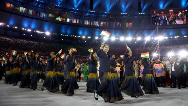India's Promised Olympic Turnaround Still A Dream