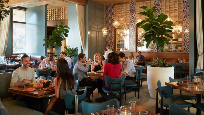 Three Reasons La Jolla UTC Has the Best Dining Options for Employees