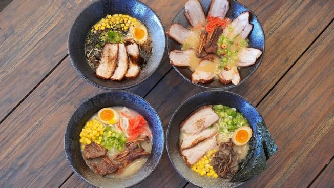 Eater San Diego: New Spots for Ramen, Dumplings & Fried Chicken